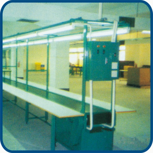 sanyuen Belt Conveyor(Bench Type)